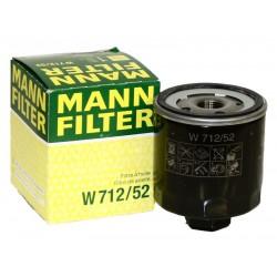 Фильтр Mann W712/52 масл.